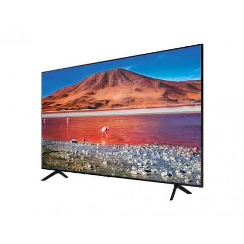 "TV 50"" SAMSUNG UE50TU7070 LED SERIE 7 2020 CRYSTAL 4K ULTRA HD SMART WIFI 2000 PQI USB REFURBISHED HDMI"