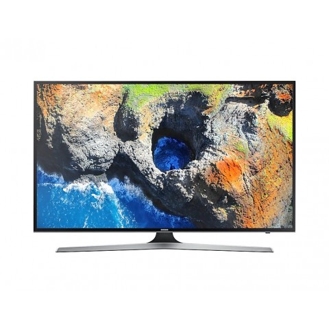"TV 55"" SAMSUNG UE55MU6100 LED SERIE 6 4K ULTRA HD SMART WIFI 1300 PQI USB HDMI"