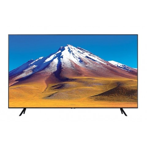 "TV 65"" SAMSUNG UE65TU7090 LED SERIE 7 2020 CRYSTAL 4K ULTRA HD SMART WIFI 2000 PQI USB REFURBISHED HDMI"