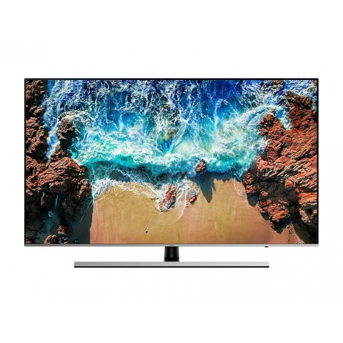 "TV 75"" SAMSUNG UE75NU8000 LED SERIE 8 4K ULTRA HD SMART WIFI 2500 PQI USB REFURBISHED HDMI"