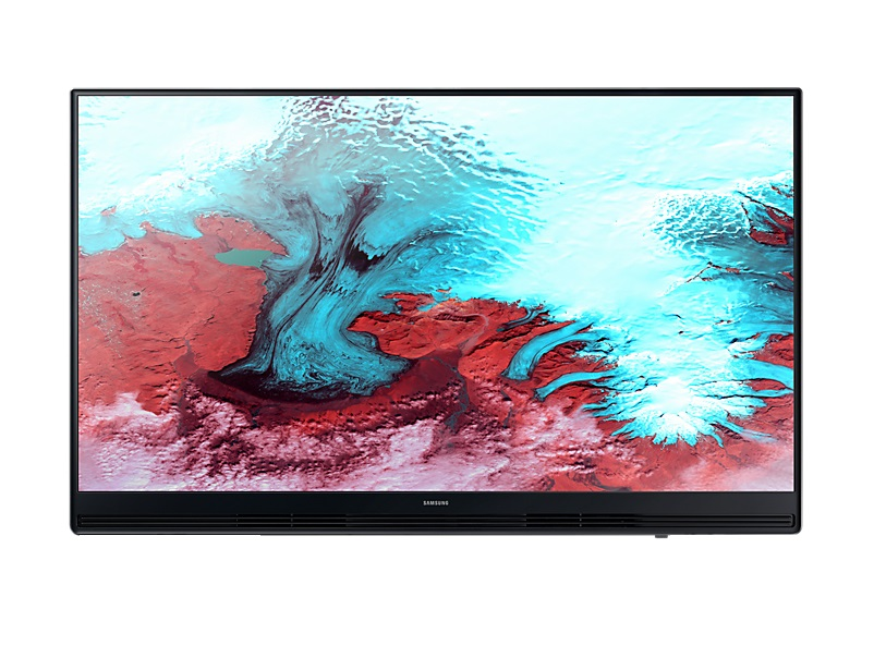 TV 40'' SAMSUNG UE40K5100 LED SERIE 5 FULL HD 200 PQI USB REFURBISHED HDMI - samsung refurbished - mondoaffariweb.it