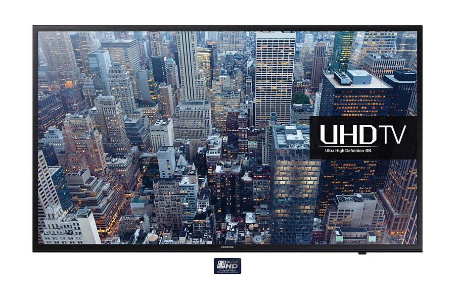 TV 40, SAMSUNG UE40JU6000 LED SERIE 6 4K ULTRA HD SMART WIFI 800 PQI DOLBY DIGITAL PLUS USB REFURBISHED HDMI - samsung refurbished - mondoaffariweb.it